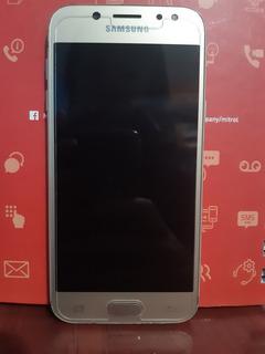 Celular Samsung Galaxy J5 Pro Dorado