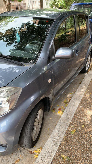 Daihatsu Sirion Sirion 1.3 Mecánico