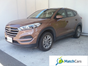 Hyundai Tucson All New Mt 2000cc