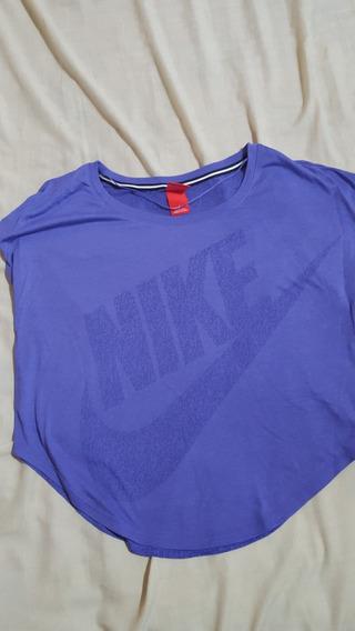 Remera Nike Sportwear De Mujer