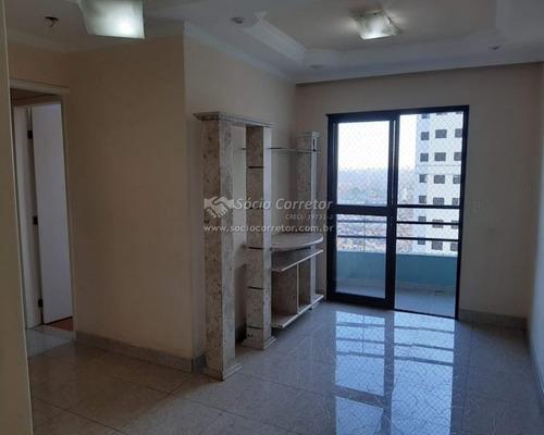 Imagem 1 de 15 de Vendo Apto 68 M²- Gopouva, Cond. Piazza Della Fontana - Apartamento A Venda No Bairro Gopouva - Guarulhos, Sp - Sc01193