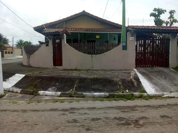 Vendo Casa Com Terreno Ao Lado Em Itanhaém Litoral Sul De Sp