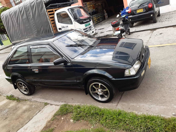 Mazda 323 Mazda Qp 323