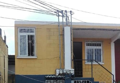 Imagen 1 de 11 de Residenciales Nueva Minerva Ii Zona 11 De  Mixco Apartamento