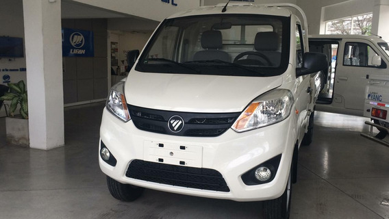 Foton Gratour T3 Cabina Simple