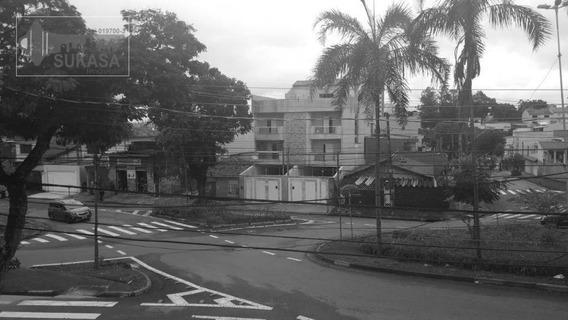 Apartamento Com 2 Dormitórios À Venda, 80 M² Por R$ 330.000,00 - Vila Pires - Santo André/sp - Ap0752