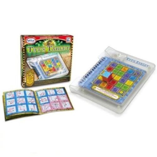 Tut´s Tablet Popular Playthings 8+ Juego De Lógica