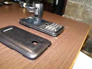 Celular Samsung Galaxy Y Duos Pro B5512b