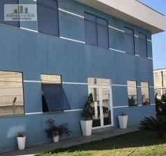 Imagem 1 de 15 de Galpão À Venda, 470 M² Por R$ 4.790.000,00 - Núcleo Industrial Vereador Alcides Celestino Filho - Mogi Das Cruzes/sp - Ga0006