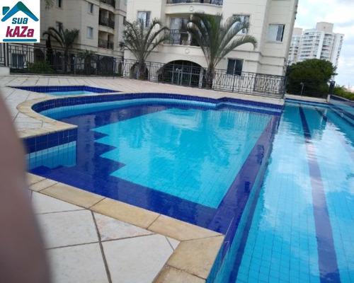 Apartamento - Ap00403 - 68024833