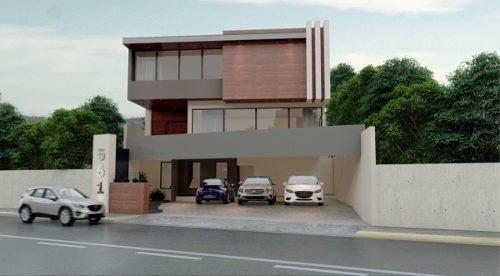 Casa En Venta En San Pedro Garza Garcia En La Cima