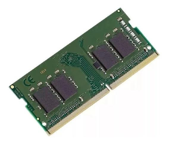 Memoria Ram Notebook 4gb Ddr4