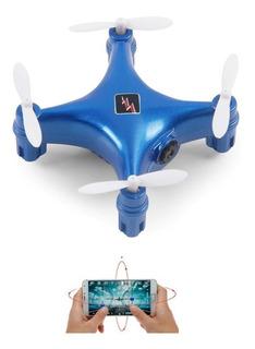 Mini Drone Wltoys Q343 Quadcopter Camara Wifi Fpv 2.4ghz