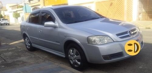 Imagem 1 de 13 de Chevrolet Astra Sedan 2005 2.0 Comfort Flex Power 4p