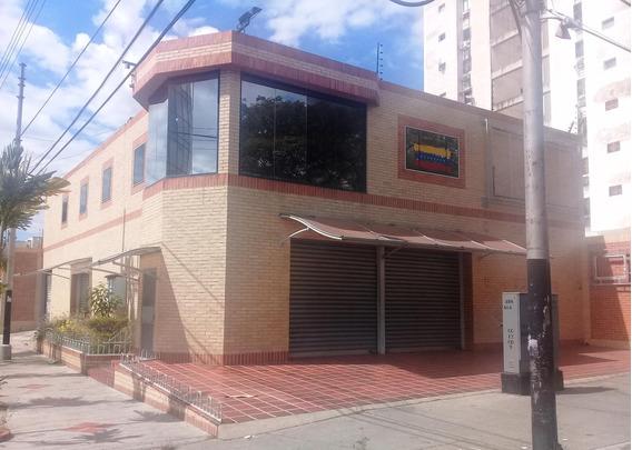 Alquiler De Local En Maracay San Miguel Cod 205491 Sh