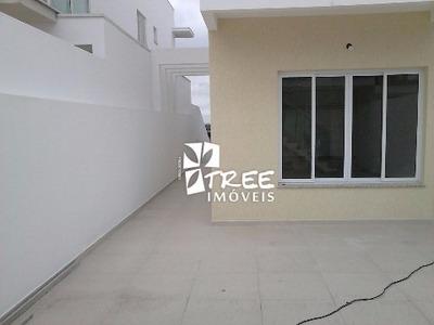 Venda - Sobrado - Bairro Vila Pilar Com A/t 165 M² A/c 128 M² Com 02 Dormitórios, 01 Suíte - Ca01309 - 4928541