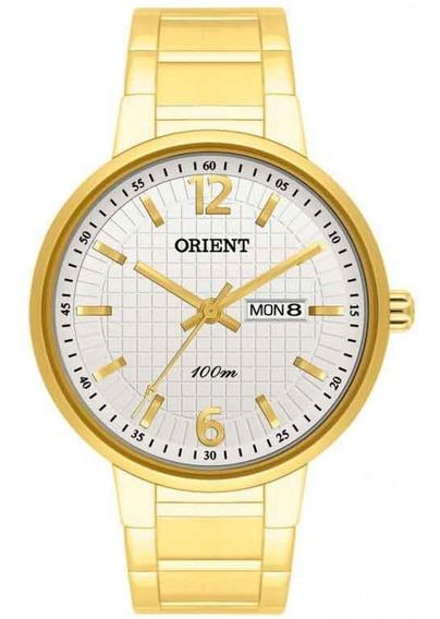 Relógio Orient Mgss2005