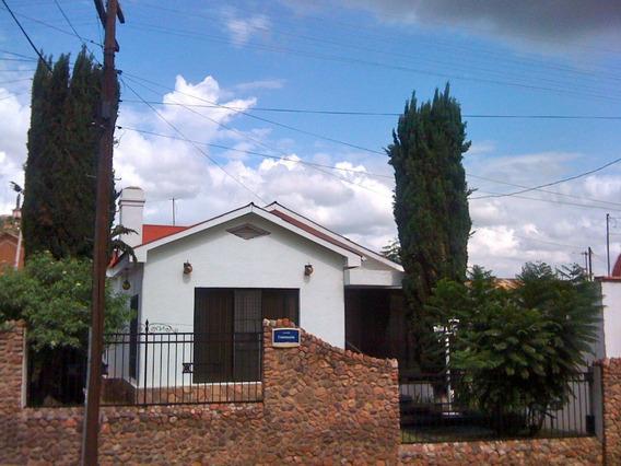 Casa En Venta, En El Centro, Hidalgo Del Parral, Chihuahua