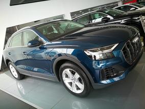 Audi Q8 Progressive 3.0 V6 340hp 500nm Torque