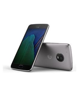 Motorola Moto G5 Plus Xt1680 32gb 2gb Ram Huellas