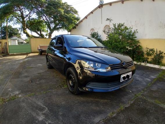 Volkswagen Gol G6 2012/2013 Flex Completo