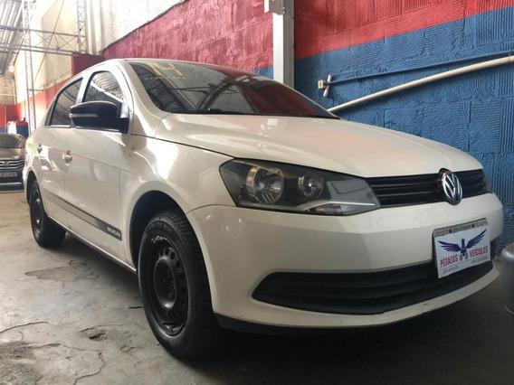 Volkswagen Voyage 1.0 Mi Seleção 8v