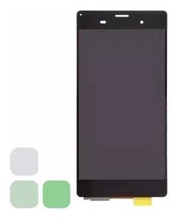 Pantalla Lcd + Tactil Sony Xperia Z3 D6603 D6643 D6653 5.2p