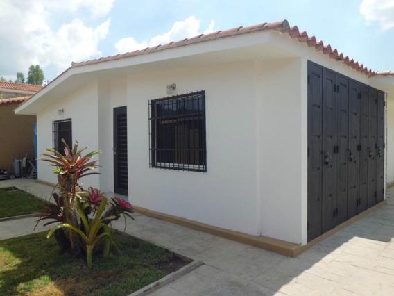 Casa En Venta Cod Flex 19- 20-16 Ma