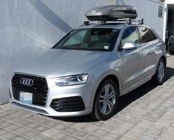 Audi Q3 1.4 S Line 150 Hp At