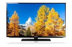 Televisor Samsung Led 32 Pulgadas Negro Como Nuevo
