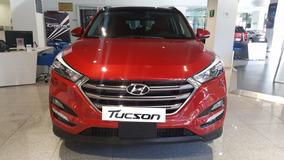 Hyundai Tucson Limited Tech Navi. Insurgentes