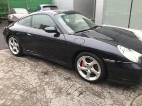 Porsche Carrera 4s Mod. 2004