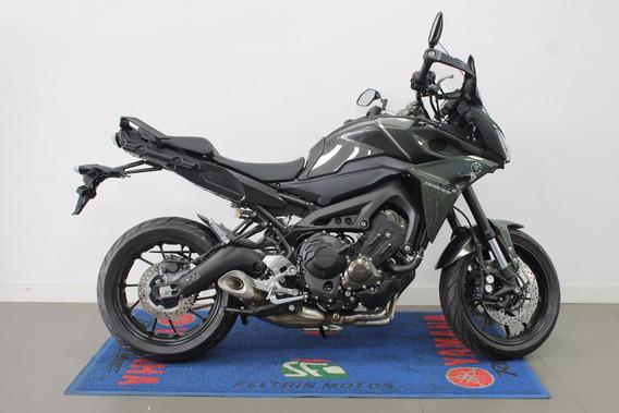 Yamaha - Tracer Mt 09 Todas As Cores Com Promoção