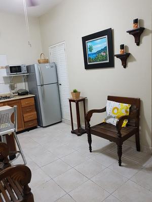 Alquiler- Zona Colonial- Aparta Studio