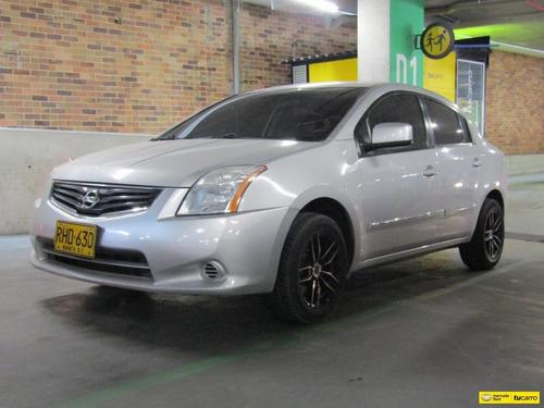 Nissan Sentra S Mt 2.0