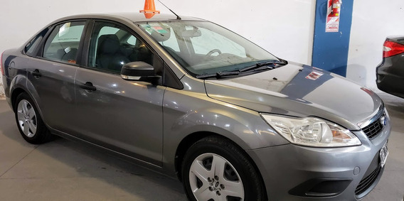 Ford Focus 1.6 Style C/gnc
