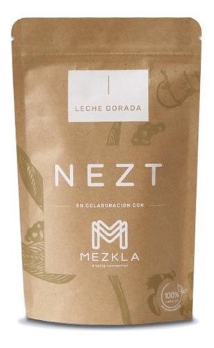 Imagen 1 de 7 de Bebida Leche Dorada De Nezt | Envío Gratis | 12 Msi