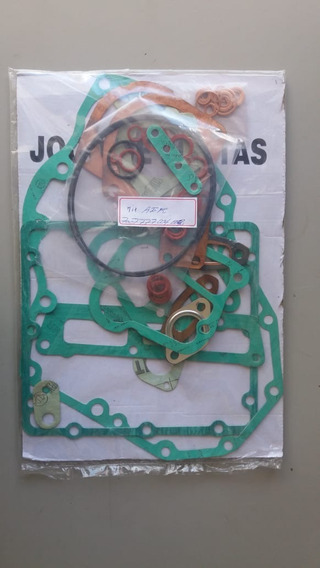 Jogo De Juntas Trator Agrale 4100 Motor M93