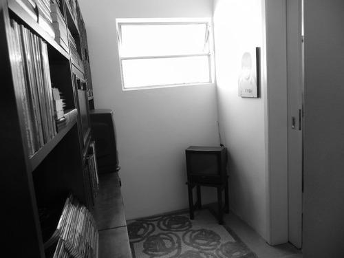 Cobertura Triplex  2 Dormitórios - 4125