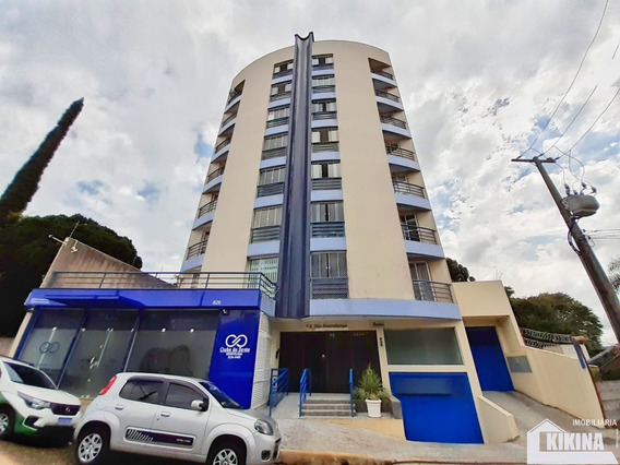 Apartamento Para Alugar - 02950.6795