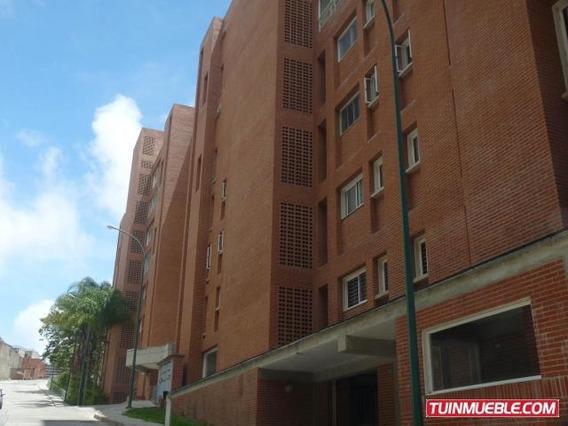 Apartamentos En Venta Alto Hatillo 19-14155