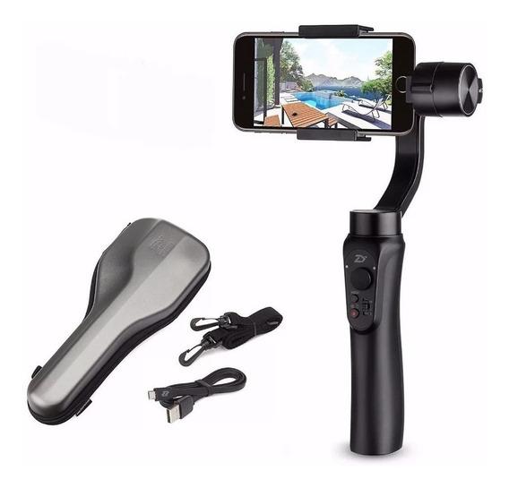 Estabilizador Gimbal Zhiyun Smooth Q P/ Smartphone E Gopro