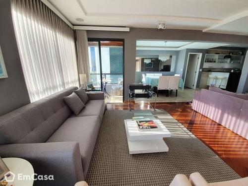 Apartamento À Venda Em São Paulo - 19489