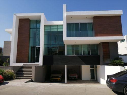 Casa En Renta En Virreyes Residencial