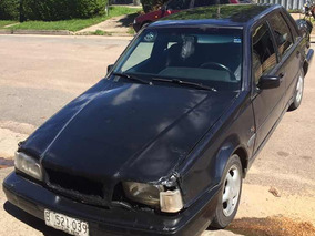 Volvo 460 Motor Renault 1.7
