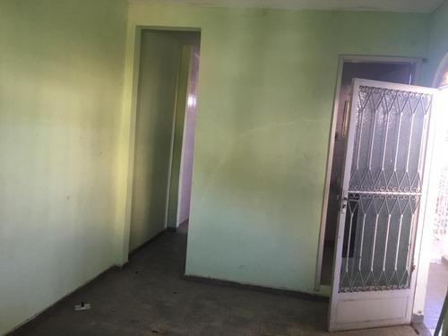 Casa 3 Quartos Varanda Terraço  Garagem  - Quintino Bocaiuva - Aec3108