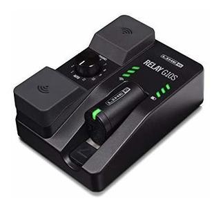Linea 6 - Microfono Inalambrico Para Instrumentos (rele G10s