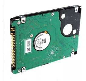 3x Hd Ide Pata 160gb 5400rpm Hm160hc Samsung Para Notebook