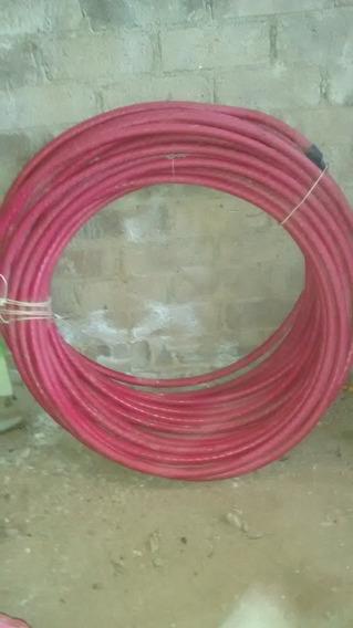 Oaxaca, Sobrante De Cable Xlpe 1/0 Cu. 3 Tramos De 24m C/u