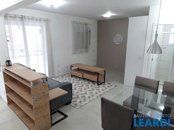 Apartamento - Morumbi - Sp - 464430